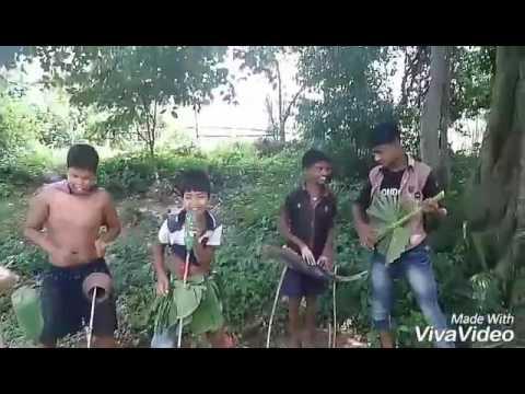 Dj  wala babu  sambalpuri  song