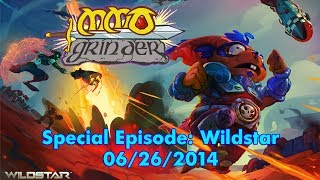 MMO Grinder: Wildstar review
