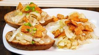 Самые вкусные бутерброды в мире) Цыганские бутерброды, цыганка готовит.