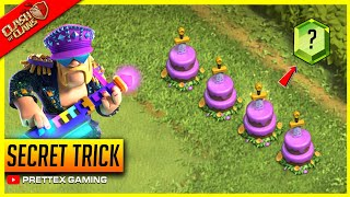 How to Get Multiple 9th Anniversary Cake in Coc - What's Inside the 9th Anniversary Cake!