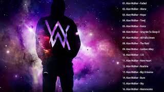 Lagu Alan Walker Full Album 2018 || Lagu Barat Terbaru 2018