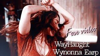 Wynonna Earp ~ Wayhaught Fan video
