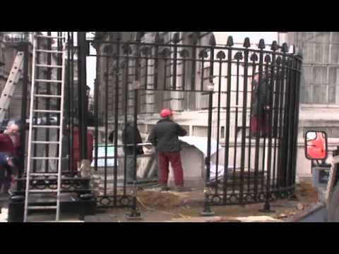 The Secret World of Whitehall   Episode 2  Behind the Black Door