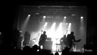 Cult of Luna - Dim - 28.04.2014 - C Club Berlin - Live
