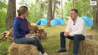 Александр Коган, Министр экологии и природопользования Московской области