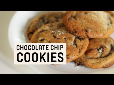 Best Chocolate Chip Cookies - Recipe Wars