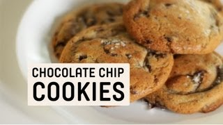 Best Chocolate Chip Cookies - Recipe Wars