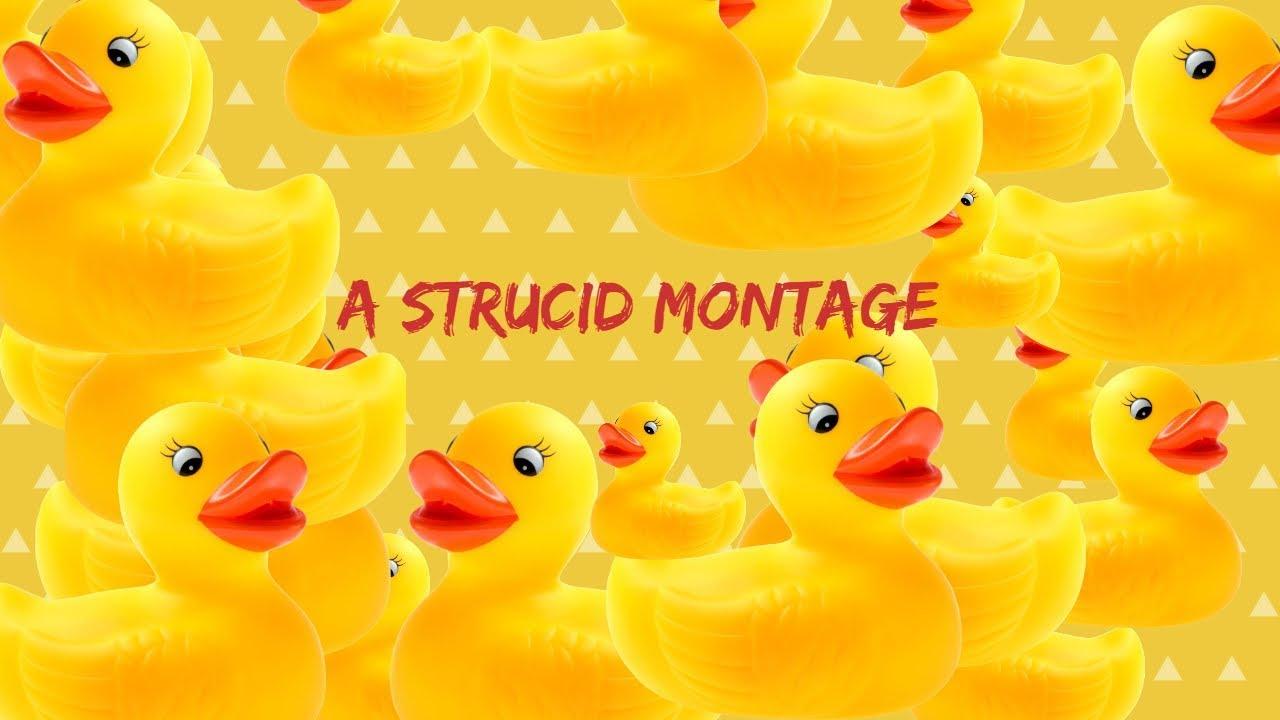 A Strucid Montage || ZlangeGamer - YouTube