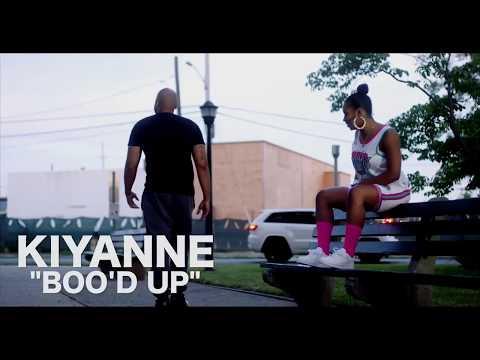 Kiyanne Boo'd Up REMIX [Video]