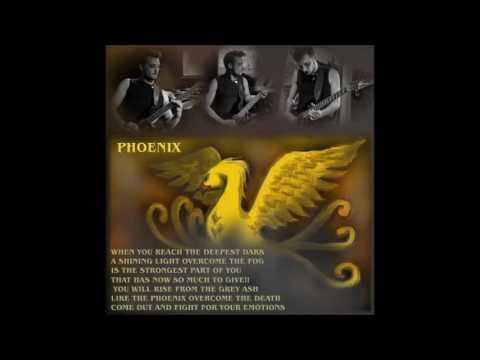 WOLFSINGER - Phoenix -