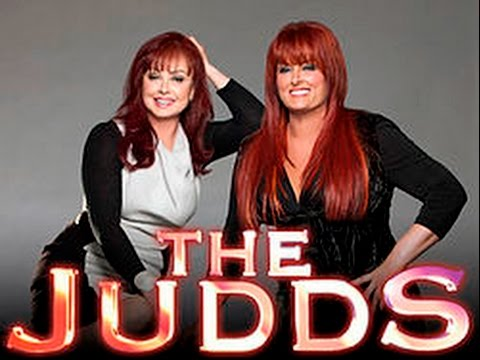The Judds - Grandpa (Tell Me 'Bout The Good Ol' Days) Lyrics on screen