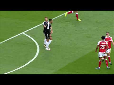 HIGHLIGHTS: Rotherham United 1 Northampton Town 0