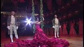 """Anna NETREBKO -""""Je marche sur tous..."""" from Manon"""