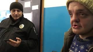 Пубертат vs Полиция | Приняли прямо на станции
