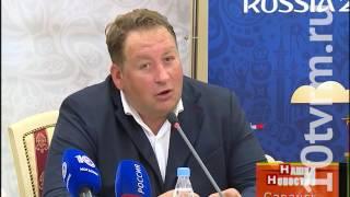 Станислав Дужников - третий посол ЧМ - 2018 города-организатора Саранска