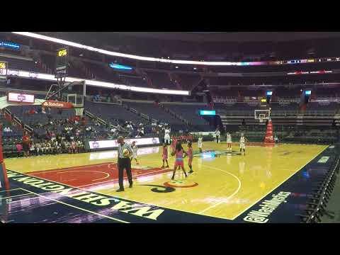 TEAM SOL Shepherd  vs Lady Prime Baby Ballers 2018 4th grade Championship pt 5