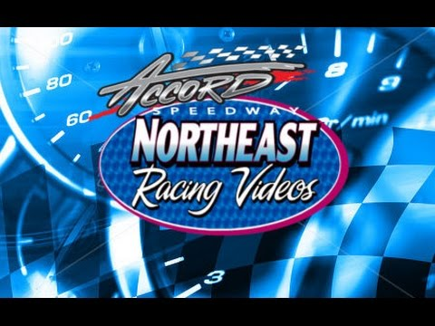 2015 Accord Speedway Champions Interview Video