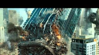 Transformers & Eminem (Till I Collapse)