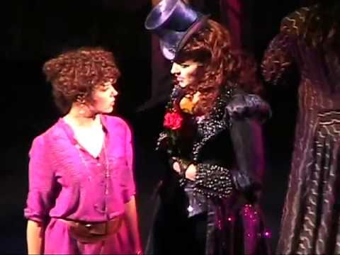 Wonderland | Broadway | April 2, 2011 | Act One | Part Three