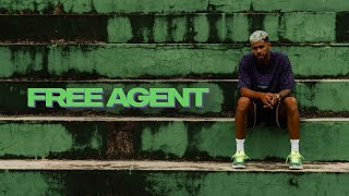Ali - FREE AGENT (Official Video)