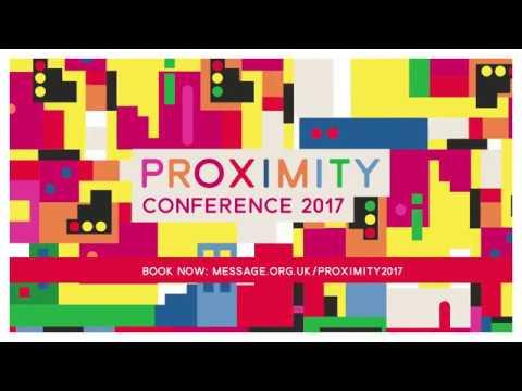 Proximity 2017 – 12-13 May