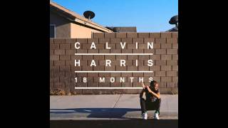 Calvin Harris & Alesso- Under Control ft. Hurts (Extended mix) (Piano intro)