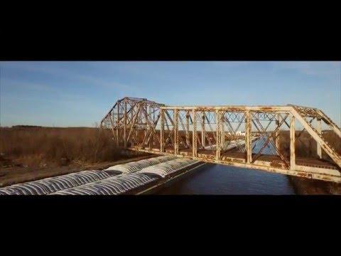Lemont bridge