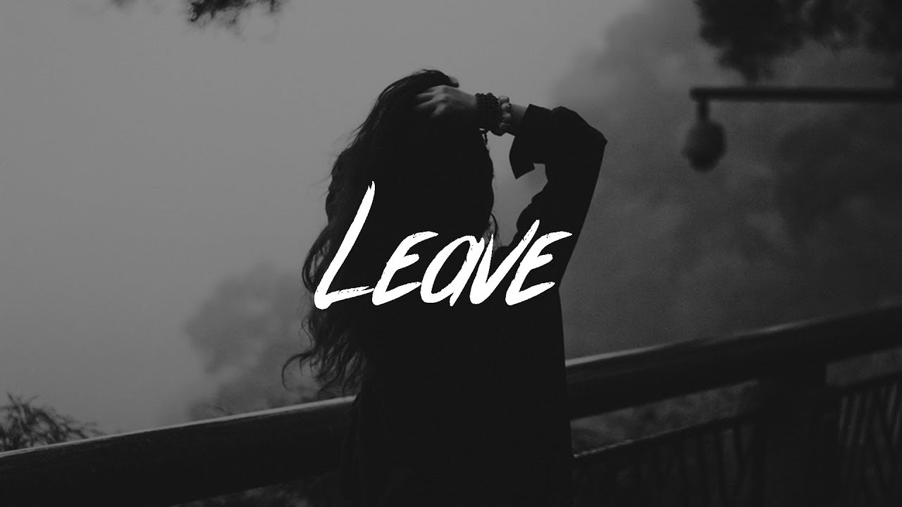 Anne-Marie - Leave Lyrics (Get Out)