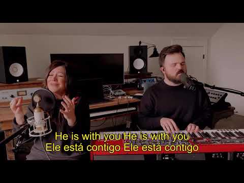 The Blessing (A Benção) Legendado - Kari Jobe & Cody Carnes