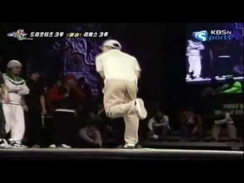 B-boy C4  [Rivers Crew] 2011 Tribute