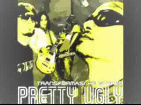 Bidadari - Pretty Ugly
