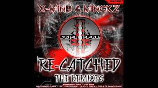 X-Mind - Catch My Drift (X-Fly Remix)