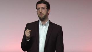 Nihilism - There's an App for That! | Nolen Gertz | TEDxFrankfurt