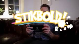 Stikbold! DELUXE Nintendo Switch Trailer