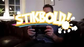 Stikbold! DELUXE Nintendo Switch Trailer