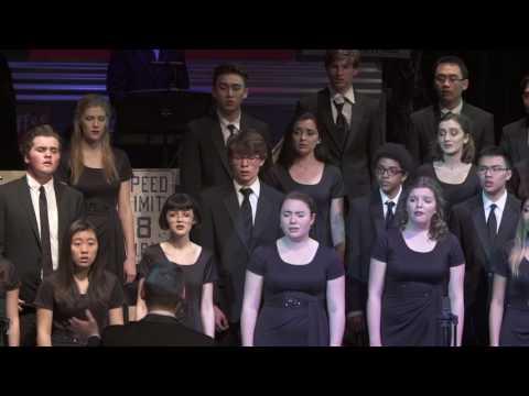 "SHC Chorus ""On the Road Again"" Act One 4/6/17"