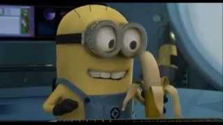 Minion- ''Banana''