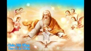 Chúa hài đồng - Tam ca áo trắng [Thánh ca]