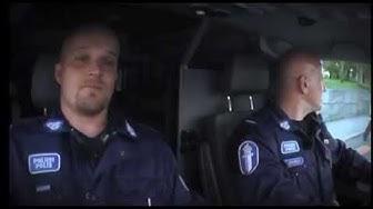 Kuopion Poliisit- Suihinotto