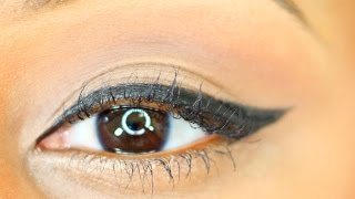 Eyeliner Make-up Tutorial: 8 Easy Designs