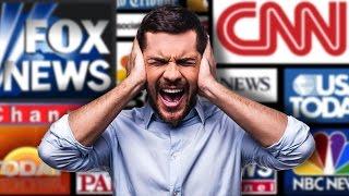 Dear Mainstream Media