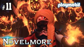 Novelmore Episode 11 I English I PLAYMOBIL Series for Kids