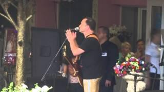 Концерт Виктора Павлика в Доме Павловых часть 3.