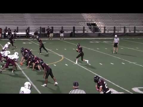 Will McBride Victory Lakes Intermediate 2012 Highlights
