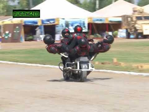 Tu Salamat Watan Ta Qayamat Watan 2017 Defence day Ceremony peshawa4 thumbnail