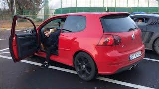 Download Video #205 Car vLog - COPIII TUREAZĂ GTi & TURNEUL VLOGGERILOR SELLY PAIN 5GANG MP3 3GP MP4