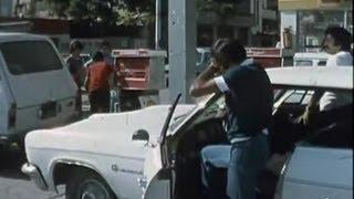 Liban : vie quotidienne