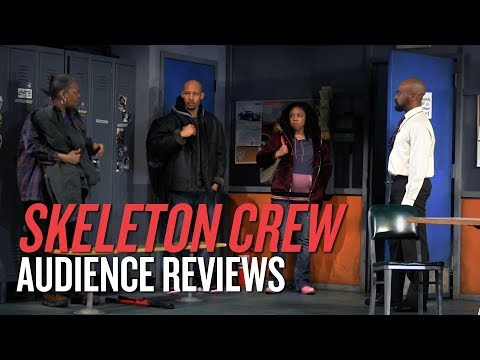 """Skeleton Crew"" | Audience Reviews"