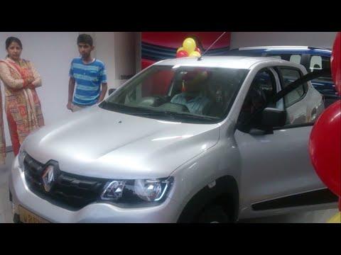 Renault Kwid (Honest Review)