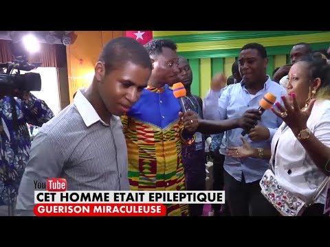 Ils ont expérimenté des guérisons miraculeuses (Lomé-Togo)